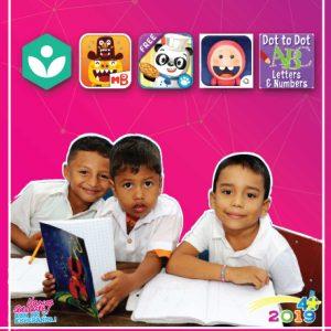 Aplicaciones Educativas Para mejorar el Aprendizaje