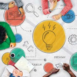 ¿Cómo fomentar la creatividad en el aula de clases?