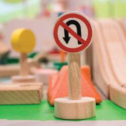 La seguridad vial para los niños